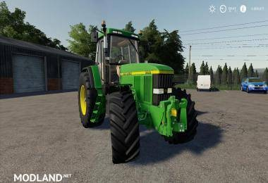 John Deere Old Pack v 1.0, 6 photo