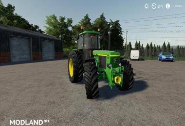 John Deere Old Pack v 1.0, 7 photo
