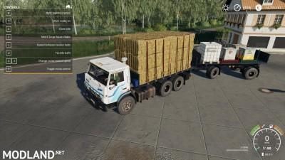 Kamaz 5320 & Nefaz 8560 Autoload pack v 1.2, 5 photo