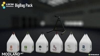 LSFM Big Bag Pack v 1.0