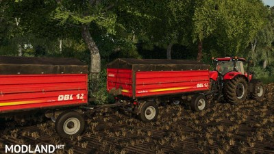 Metaltech DBL Pack v 1.0.1, 4 photo