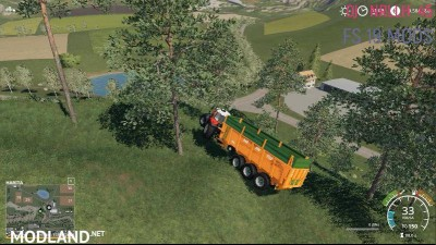 Mod Package (combines, tractors, trailers) v 1.0, 12 photo