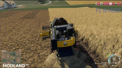 Mod Package (combines, tractors, trailers) v 1.0, 2 photo