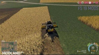 Mod Package (combines, tractors, trailers) v 1.0, 3 photo