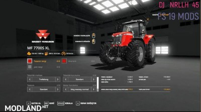 Mod Package (combines, tractors, trailers) v 1.0, 6 photo