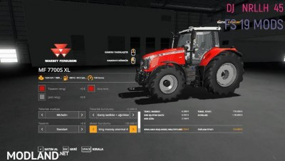 Mod Package (combines, tractors, trailers) v 1.0, 9 photo