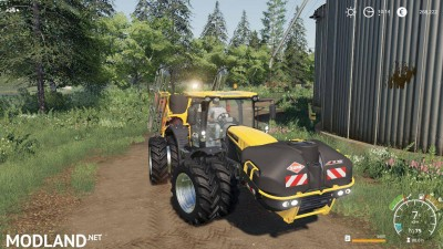 Mod Update Pack 3 By Stevie, 9 photo