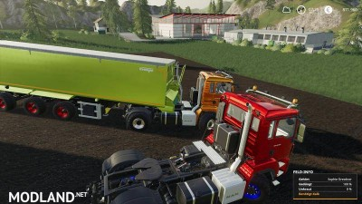 Nerd Transport Pack MP v 1.0, 12 photo