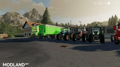 Nerd Transport Pack MP v 1.0, 4 photo
