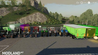 Nerd Transport Pack MP v 1.0, 5 photo