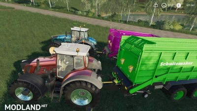 Nerd Transport Pack MP v 1.0, 6 photo
