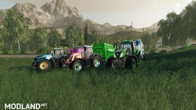 Nerd Transport Pack MP v 1.0, 8 photo