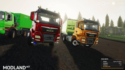 Nerd Transport Pack MP v 1.0, 9 photo