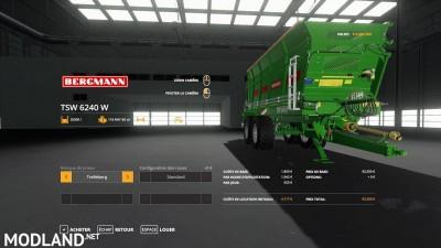 Pack AGRITECHNICA 2019 v 1.0, 12 photo