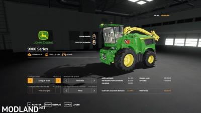 Pack AGRITECHNICA 2019 v 1.0, 1 photo