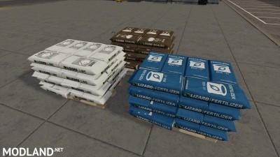 Pallets Pack v 1.0, 2 photo
