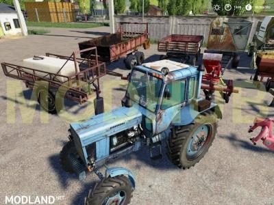 Starpack for a novice farmer v 1.0, 4 photo