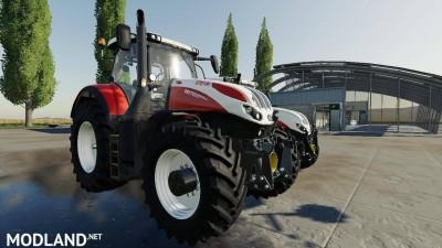 Steyr Tractor Pack v 1.0, 2 photo