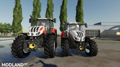 Steyr Tractor Pack v 1.0, 3 photo