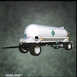 Anhydrous Equiptment Pack, 11 photo