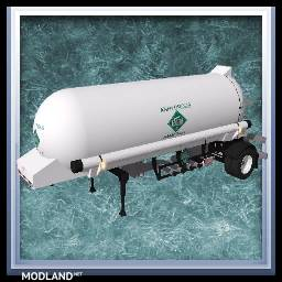Anhydrous Equiptment Pack, 10 photo