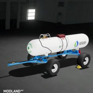 Anhydrous Equiptment Pack, 6 photo