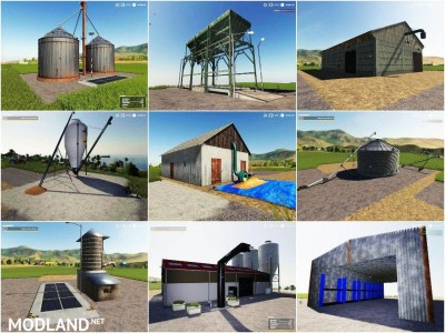 Various Storage Pack v 1.0, 1 photo