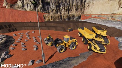 Volvo Mining Pack v 1.0, 10 photo