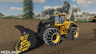 Volvo Mining Pack v 1.0, 11 photo