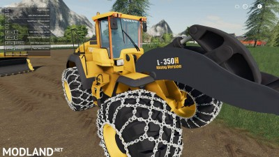 Volvo Mining Pack v 1.0, 12 photo