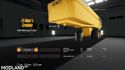 Volvo Mining Pack v 1.0, 3 photo