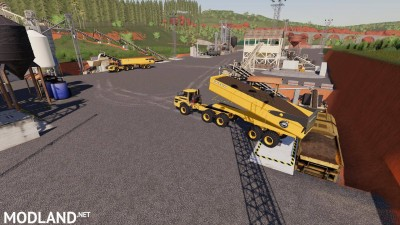Volvo Mining Pack v 1.0, 7 photo