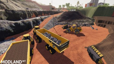 Volvo Mining Pack v 1.0, 8 photo