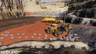 Volvo Mining Pack v 1.0, 9 photo