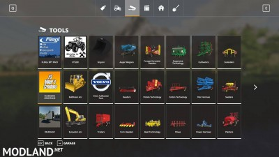 Volvo Mining Pack v 1.0, 1 photo