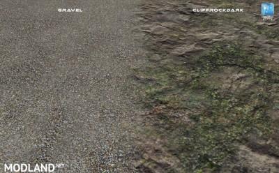 Forgotten Plants - Terrain v 1.0, 2 photo