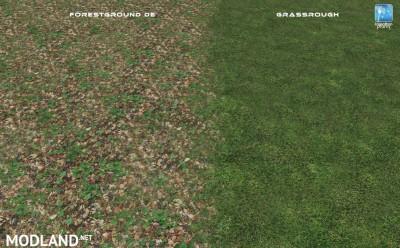 Forgotten Plants - Terrain v 1.0, 3 photo