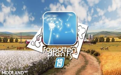 Forgotten Plants - Terrain v 1.0, 5 photo