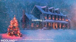 FS 19 MERRY CHRISTMAS 2019 MENU BACKGROUND