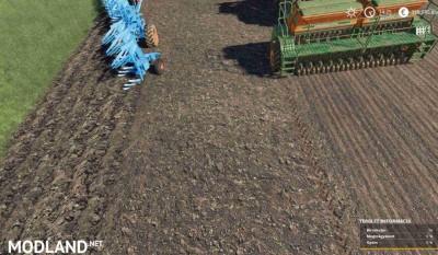 Soil Mod textures v 1.0