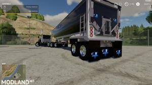 Streetreaper edit Mac dump trailer, 1 photo