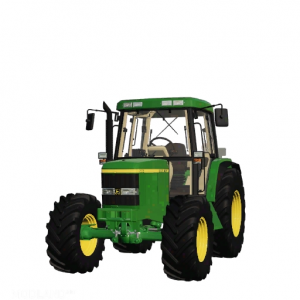 John Deere 6X10 v 1.2.6 - External Download image