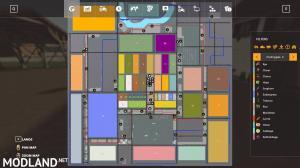 Canadian Production Map v 2.0 8x Season, 3 photo