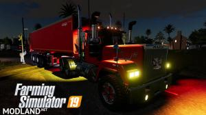 Mack Superliner Daycab v 1.0, 1 photo
