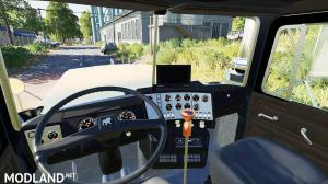 Mack Superliner Daycab v 1.0, 2 photo