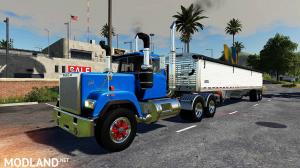 Mack Superliner Daycab v 1.0, 4 photo