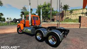 Mack Superliner Daycab v 1.0, 3 photo