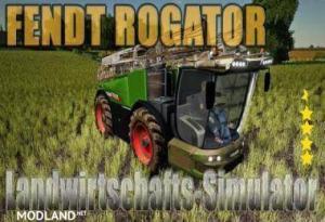 FENDT ROGATOR V1.4, 1 photo