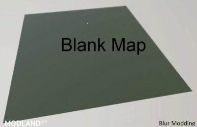 Blank Map v 1.0, 1 photo