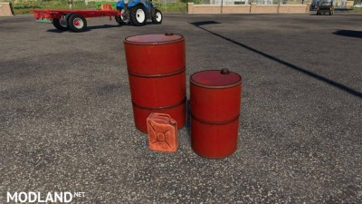Diesel Mod v 1.1, 1 photo